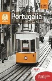 Bezdroża Portugalia, W rytmie fado przewodnik wyd. 2 - Anna Pamuła