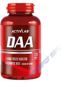 Activita DAA 120caps