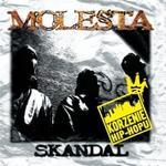 Korzenie Hip-hopu Skandal CD) Molesta Ewenement