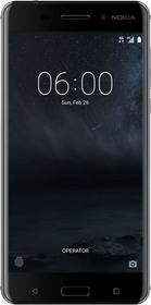 Nokia 6 64GB Dual Sim Czarny