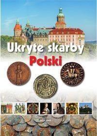 Bellona Ukryte skarby Polski - Iwona Kienzler