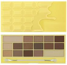 Makeup Revolution I Heart Makeup Naked Chocolate Palette czekoladowa paleta do oczu 2396