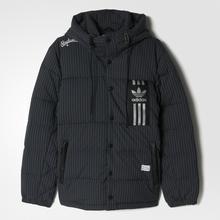 Adidas Kurtka ID96 Down Jacket by BEDWIN & THE HEARTBREAKERS (BK4572)