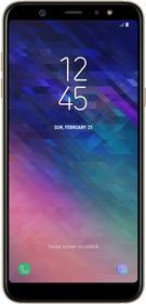Samsung Galaxy A6+ 32GB Dual Sim Złoty