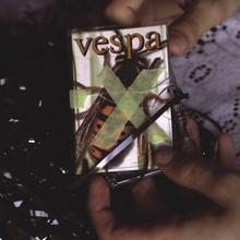 Vespa CD) Vespa DARMOWA DOSTAWA DO KIOSKU RUCHU OD 24,99ZŁ