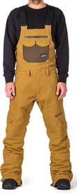 Horsefeathers spodnie snowboardowe męskie FORBES PANTS wood thrush)