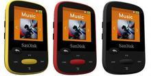 SanDisk Cruzer Micro MP3 Companion 0MB