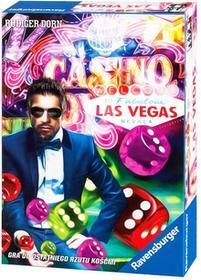 Ravensburger gra planszowa Casino Las Vegas