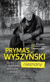M Wydawnictwo Prymas Wyszyński nieznany - Piasecki Bronisław, Marek Zając