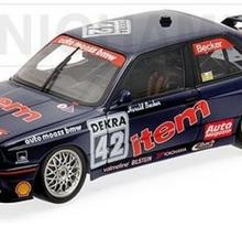 Minichamps BMW M3 (E30) Auto Maass 180922042
