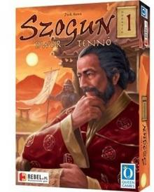 Rebel Szogun: Dwór Tenno Rozszerzenie