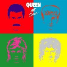 Queen Hot Space Remastered) Polska cena)