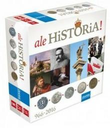 Granna Ale Historia!