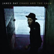 Chaos And The Calm CD [Polska Cena] James Bay