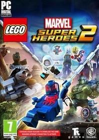 LEGO Marvel Super Heroes 2 Deluxe Edition STEAM