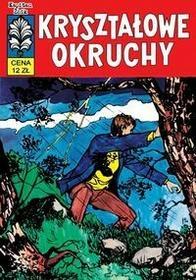 Ongrys Kapitan Żbik 7 Kryształowe Okruchy - Zbigniew Sobala