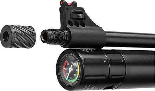 Hatsan Arms Company Wiatrówka PCP (BT65 SB-W) T011800