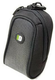 Ideal Solution ID-Spacer 25Photo torba do aparatów kompaktowych Czarny 990-00060