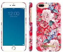 IDEAL OF SWEDEN iDeal Fashion Case etui ochronne do iPhone 6/6s/7/7s/8 Plus statement florals) IEOID8PSFL