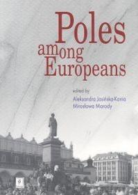 Poles among Europeans - Aleksandra Jasińska-Kania