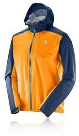 Salomon kurtka biegowa Agile Jkt M Brique X XL – ceny, dane