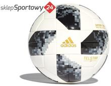 Adidas PIŁKA NOŻNA WORLD CUP 2018 J350 CE8145 01897