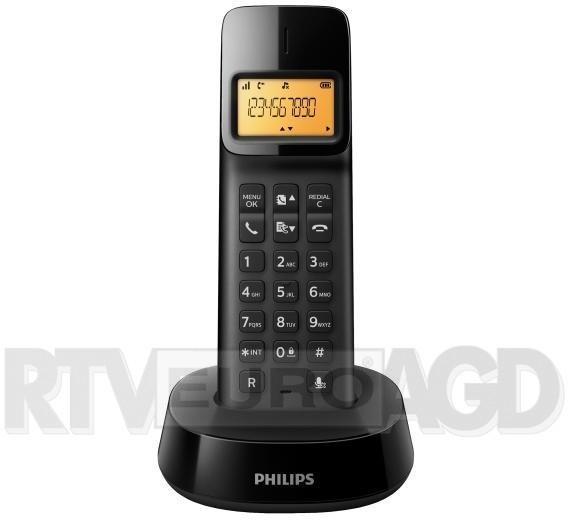 Philips D1401B/53 D1401B/53