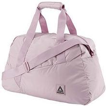 74d0ceb87c122 -27% Reebok torebka damska torba sportowa różowa rozmiar uniwersalny D56062
