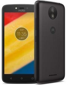 Motorola Moto C Plus 1GB/16GB Dual Sim Czarny