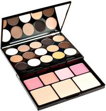 NYX Professional Make Up NYX Professional Make Up Palety do makijażu Set&Paletten Zestaw do makijażu