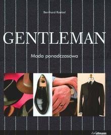 Gentleman. Moda ponadczasowa