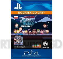 Sony South Park The Fractured But Whole season pass [kod aktywacyjny]