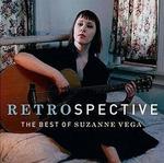 Retrospective The Best Of Suzanne Vega CD) Suzanne Vega