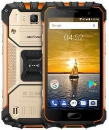 Ulefone Armor 2 64GB Dual Sim Złoto-pomarańczowy