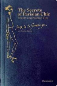 Flammarion The Parisian Chic Look Book - de La Fressange Ines, Sophie Gachet