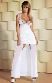 Obsessive Koszula + stringi Feelia Gown