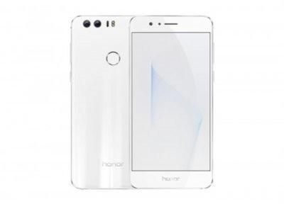 Huawei Honor 8 32GB Dual Sim Biały