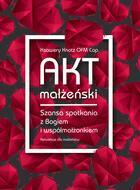 WAM Akt małżeński (audiobook CD) - Ksawery Knotz