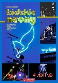 Księży Młyn Łódzkie neony