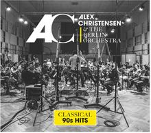 Classical 90s Hits PL CD) Alex Christensen The Berlin Orchestra