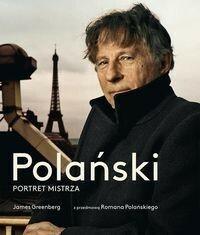 Buchmann / GW Foksal James Greenberg Polański. Portret mistrza