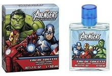 Marvel Avengers Eau de Toilette, 1er Pack (1 X 1 sztuki) 5531