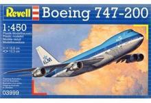 Revell Boeing 747-200 03999