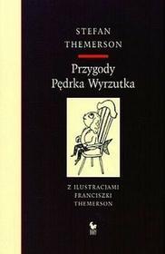 Przygody Pędrka Wyrzutka - Stefan Themerson