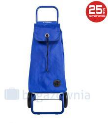 ROLSER Wózek na zakupy I-Max MF Convert RG Niebieski - niebieski Wózek nazakupy I-Max MF Convert RG Color Az