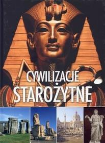 Kluszczyński praca zbiorowa Cywilizacje starożytne