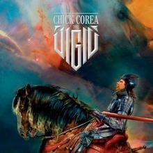The Vigil CD) Chick Corea