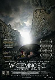 Add Media W ciemności (DVD) Agnieszka Holland