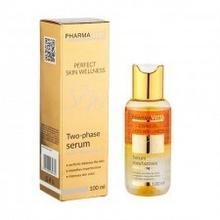 Pharmavitta Express Skin Wellness Serum Dwufazowe z Witaminą C 260