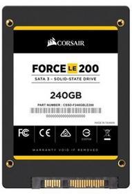 Corsair LE200 240GB CSSD-F240GBLE200B